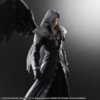 Square Enix Play Arts Sephiroth Final Fantasy VII 7 Advent Children Figure Japan