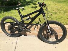 Banshee Rune Complete Bike W/Full BOS suspension in excellent condition! *USED*