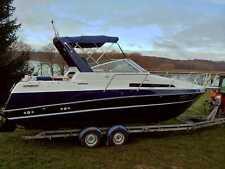 Four Winns Boat 265