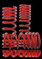 Vmaxx lowering springs fit renault clio ii 1.2 1.4 1.4 16V Att.: mount re 98 > 05