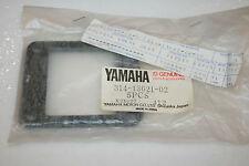 1 Yamaha motorcycle nos reed valve gasket 1982-83 mx100 1983 rx50