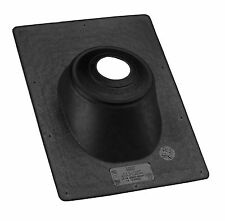 """Oatey 11919 All-Flash Roof Flashing, 1.5""""-3"""", Thermoplastic"""