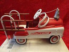 Hallmark Kiddie Car Classic - 1955 Murray Fire Truck