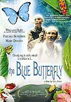 The Blue Butterfly (Dvd, 2006) William Hurt 10 Year Old Boy'S Earch Very Good