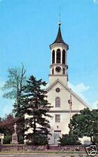 SPRINGFIELD NJ FIRST PRESBYTERIAN CHURCH  CURTEICH