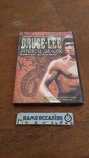 IMMORTAL DRAGON / BRUCE LEE  /  DVD VIDEO  FILM PAL