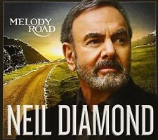 Neil Diamond - Melody Road (Deluxe Edition) [New & Sealed] Digipack CD