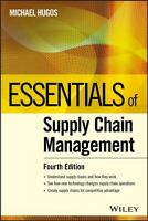 Essentials of Supply Chain Management, Paperback by Hugos, Michael, Like New ...