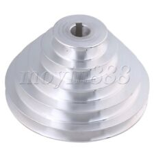 OD 54-19mm 5 Step Pagoda Pulley Timing Belt 19mm Bore for A Type V-Belt