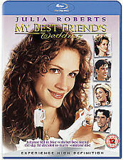 My Best Friends Wedding   with Julia Roberts New (Blu-ray  2008)