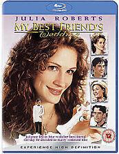 My Best Friend's Wedding (Blu-ray, 2008)