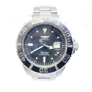 Invicta Professional 200m Pro Diver Stainless Steel Watch