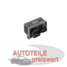Beru Glühzeitsteuergerät GSE144 Opel Corsa D 1.3 CDTI