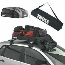 Brand New Genuine Thule Ranger 90 Car Roof Carrier, Folding Roof Box Roof  Rail