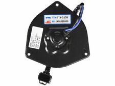 For 1993-1995 Lexus GS300 Auxiliary Fan Motor Right TYC 49646ZJ 1994