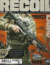 RECOIL Magazine March 2018   LAMG