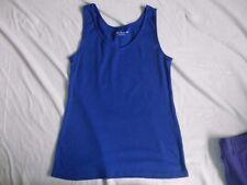 Ladies  George Blue t-shirt, 14