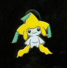 Pokemon JIRACHI COLLECTOR'S PIN - NEW