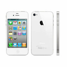 Apple iPhone 4s GSM  Smartphone 8GB 16GB 32GB 64GB White & Black Options