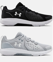 Under Armour UA Charged Commit TR 2 Running Training Shoes NEW FREE SHIP 3022027