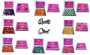 Quality Street Chocolates, Personalised, Choose your Flavour, Perfect Gift