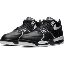 NIKE AIR FLIGHT 89 $120 Men's Running shoes AUTHENTIC NEW CU4833 015 Sz 8 Black