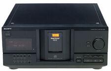 Sony CD-Player & -Recorder