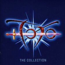 Toto - Collection [New CD]