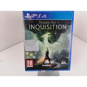 DRAGON AGE INQUISITION PS4 ITA