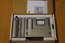 Ritto 1 7665/20 Video-home unit silver