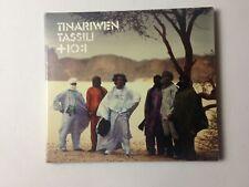 Tassili + 10:1 [Digipak] By Tinariwen (CD, Aug-2011, Anti-)
