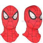 Spiderman Fancy Dress Children Adult Masks Halloween Party Toy Costume Cosplay