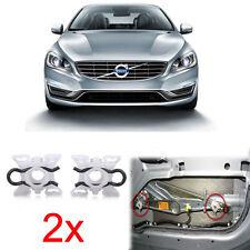 2x Clip Réparation régulateur Léve vitre Volvo S60 S80 V70 XC70 XC90 740 940 960
