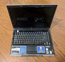 """HP Pavilion dv1331se Special Edition Laptop 14"""" Intel Pentium M 735 1.7GHz 512MB"""