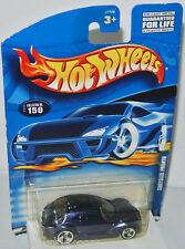 150/2000 - chrysler pronto-Purple - 1:64 Hot Wheels