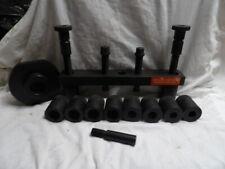 Fulcrum Tool Heavy Duty Wheel Hub Puller Set