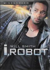 I, Robot (DVD, 2004, Widescreen)