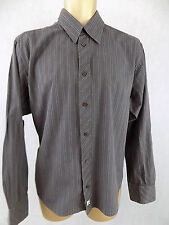 Kickers Regular Fit Collared Casual Shirts & Tops for Men