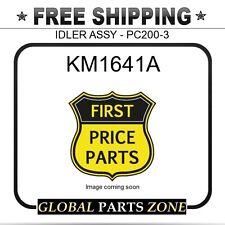 KM1641A - IDLER ASSY - PC200-3  for KOMATSU