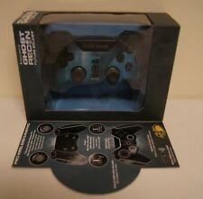 New! Mad Catz Tom Clancy's Ghost Recon Limited Edition Wireless PS3 Controller