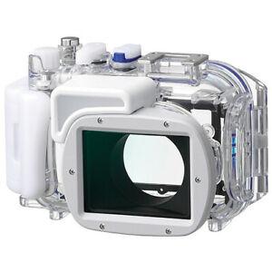 Panasonic DMW-MCZX3 Underwater Marine Case for Lumix DMC-ZR3 Cameras