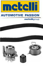Metelli Timing Belt Kit with Water Pump - fits Audi, Seat, Skoda, VW 1.9, 2.0TDi