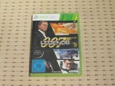 James Bond 007 Legends für XBOX 360 XBOX360 *OVP*
