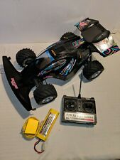 Super Dictator NIKKO RC CAR 4WD  TWO BATTERIES!!!!!!