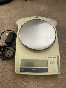 Mettler Toledo PB4002-S/fact Precision Balance Scale For Parts