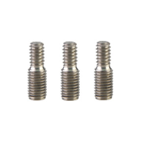 1pc Archery Adapter Screw Stabilizer Bow Mount Bolt 1/4-20,5/16 -24 Conversion