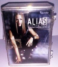 Alias Season 2 trading cards set 2003 *inkwoks NEU