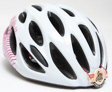 Bell Tempo Women Road Leisure Touring Bike Helmet Universal Fit 50-57cm White