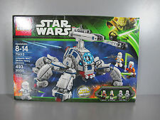 New Factory Sealed LEGO Star Wars 75013 Umbaran MHC Mobile Heavy Cannon Retired