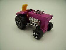 Matchbox No.25 mod cobra tracteur.